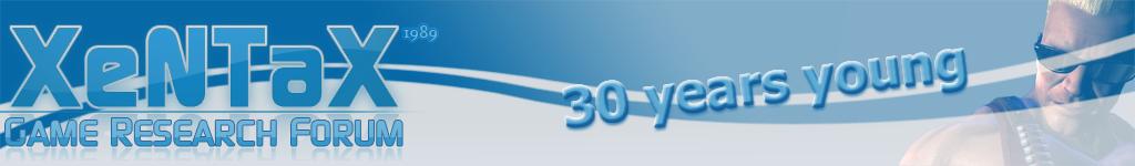 3D/2D models - XeNTaX